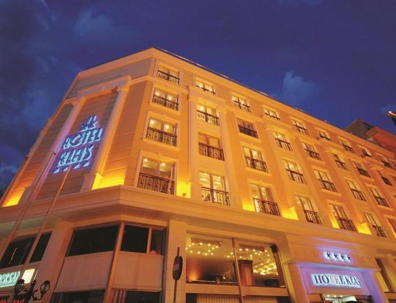 فندق كلاس اسطنبول
