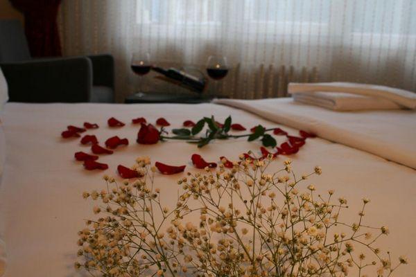 فندق ليدي ديانا في اسطنبول