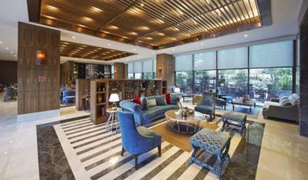 فندق ميركيور توبكابي اسطنبول