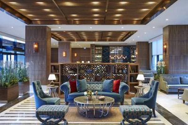 فندق ميركيور توبكابي في اسطنبول
