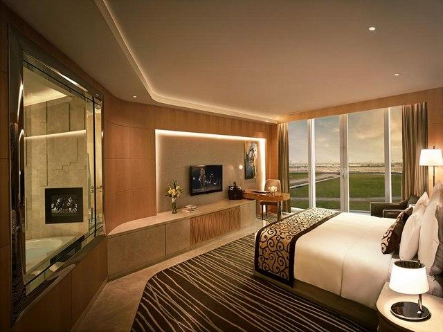 فندق الميدان في دبي