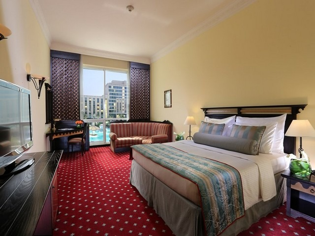 فندق ميلينيوم دبي المطار