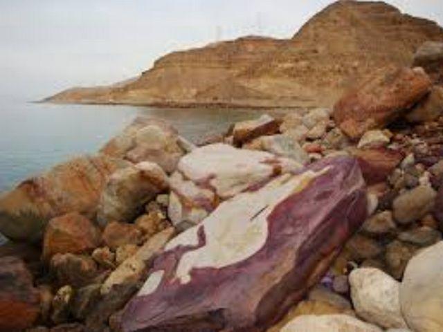 الاماكن السياحية في العين السخنة مصر