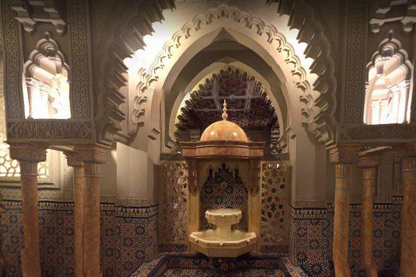متحف الشمع مدريد من أرقي متاحف أسبانيا
