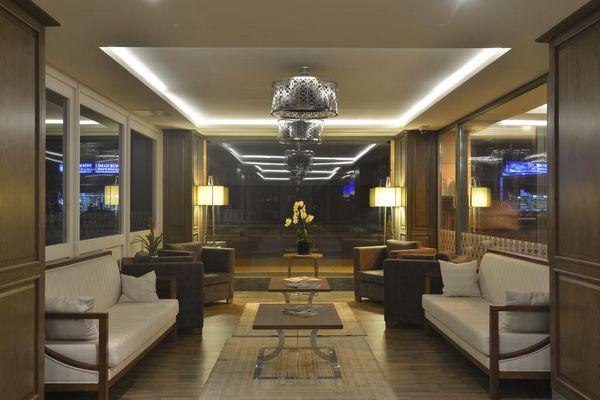 فندق نيديا غالاتا بورت في اسطنبول