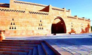 المتحف النوبي من افضل اماكن السياحة في اسوان مصر
