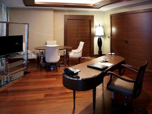 فندق بولمان في اسطنبول