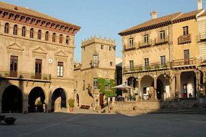 القرية الاسبانية من اهم الاماكن السياحية في برشلونة