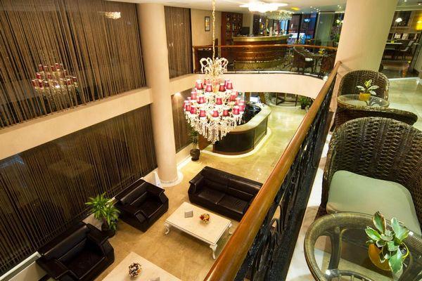 فندق بلاك بيرد اسطنبول
