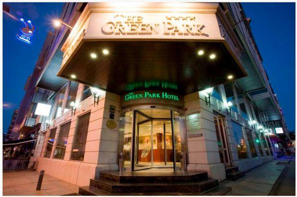 فندق جرين بارك اسطنبول