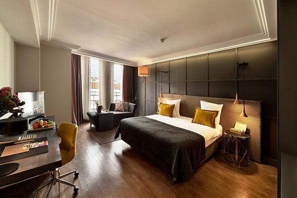 فندق صوفا اسطنبول