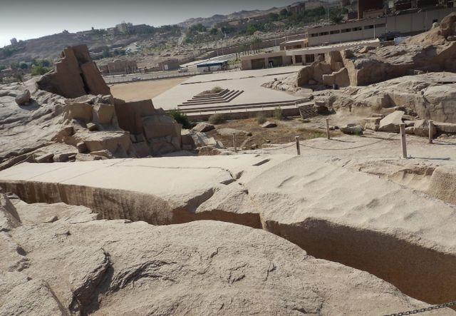السياحة في اسوان مصر