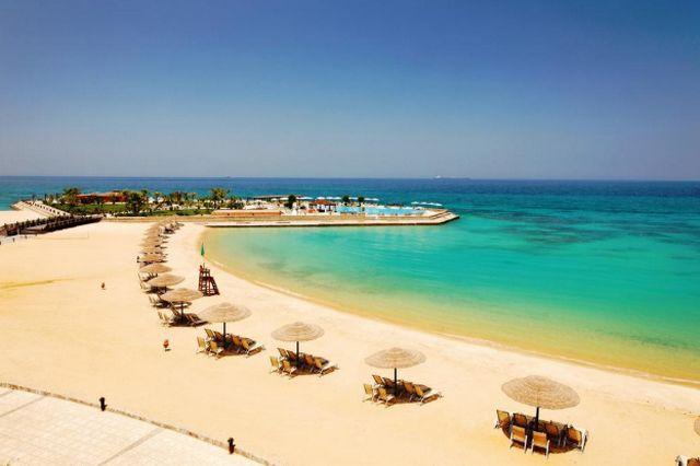 السياحة في العين السخنة مصر