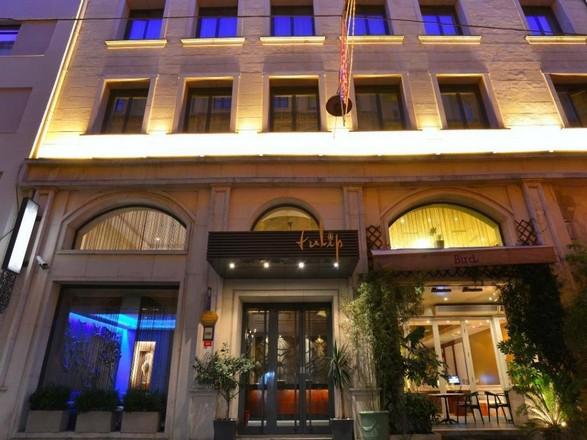 فندق توليب تقسيم اسطنبول