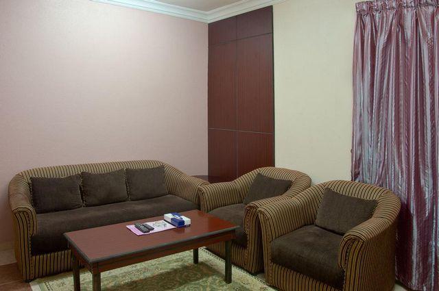 فندق الفرحان الجبيل
