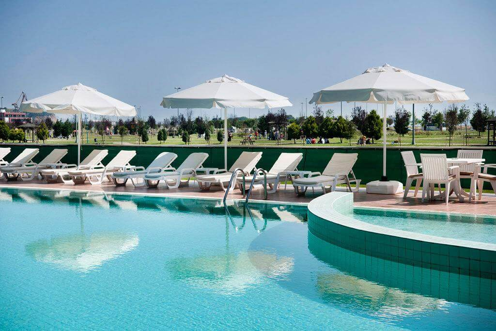 فندق بنتلي اسطنبول