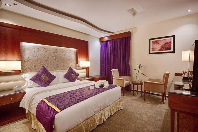 فندق لافونا الجبيل بالسعودية