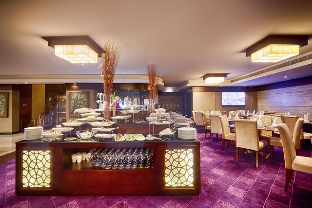 فندق لافونا الجبيل في السعودية