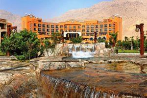 فندق موفنبيك العين السخنة من افضل فنادق العين السخنة مصر