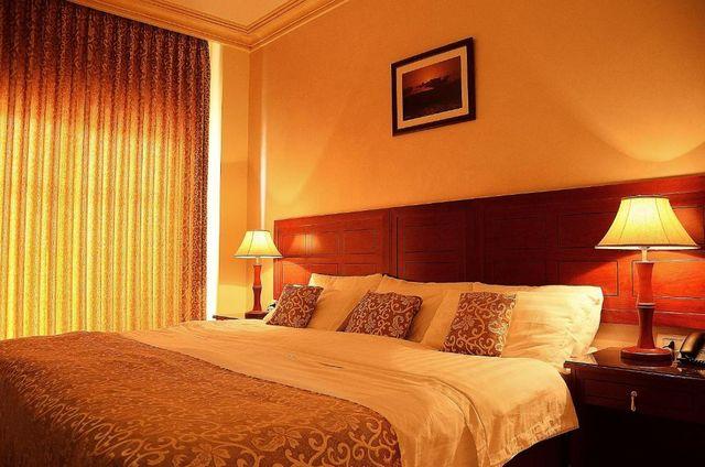 فنادق البحر الميت الرائعة