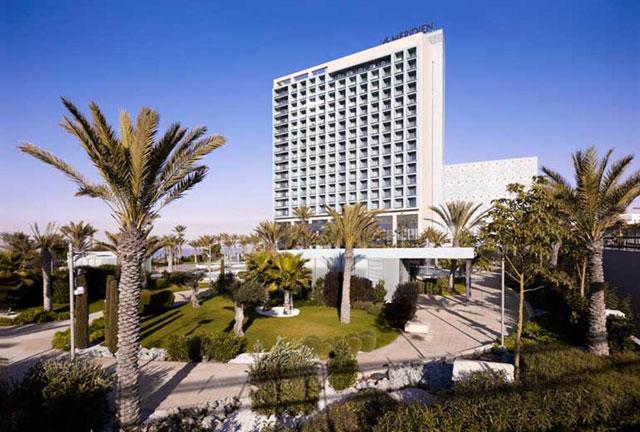 فنادق وهران