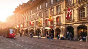 اوت لت زيورخ من افضل اماكن السياحة في زيورخ سويسرا