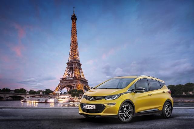 تاجير سيارات في باريس