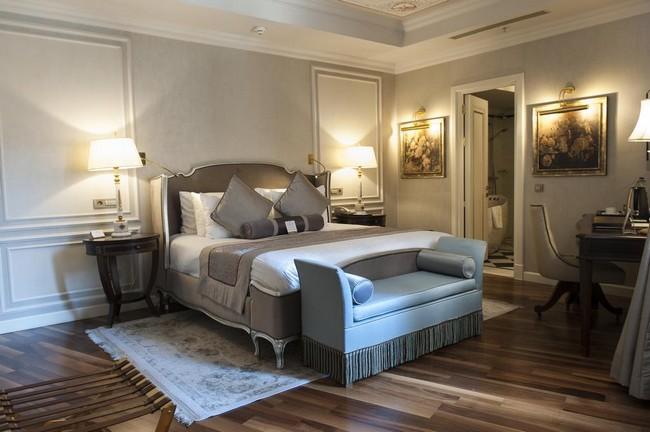 فندق ريكسوس اسطنبول