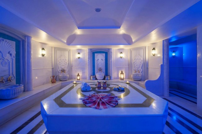 فندق ريكسوس بيرا اسطنبول