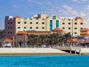 فندق ساس الجبيل من افضل فنادق الجبيل