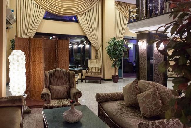 فندق سوغوت اسطنبول
