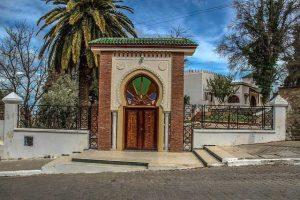 افضل فنادق تلمسان الجزائرية