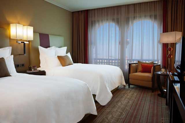 أفضل 3 فنادق للاستمتاع بتجربة السياحة في تلمسان