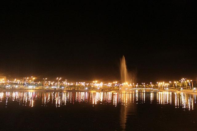 هضبة لالة ستي مقصد زوار السياحة في تلمسان