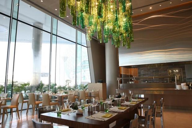فندق ياس فايسروي في ابوظبي