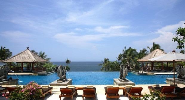 فندق ايانا في بالي