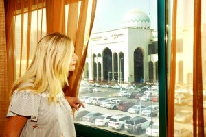 فندق الجزيرة من افضل فنادق ابو ظبي