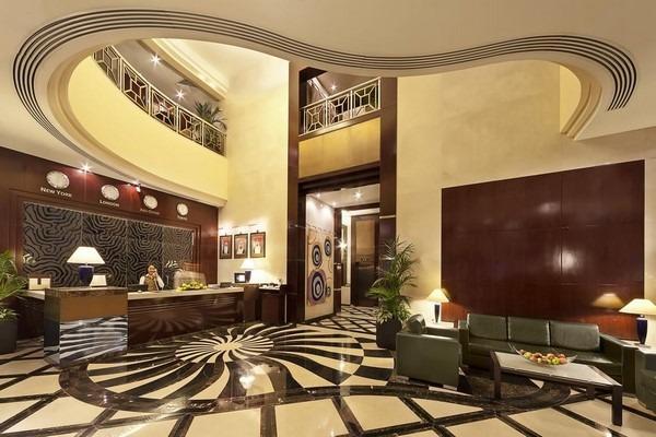 المنزل للشقق الفندقية أبوظبي