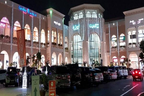 سيف مول ابوظبي من أفضل مراكز التسوق في المدينة
