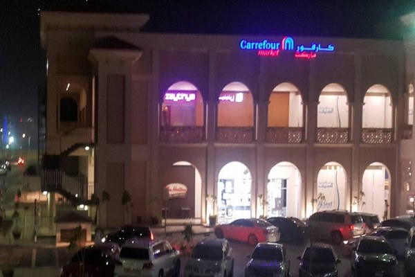 سيف مول ابوظبي من أهم مراكز التسوق في العاصمة