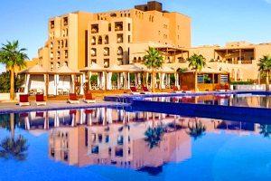 منتجع درة الرياض من اجمل منتجعات الرياض السياحية