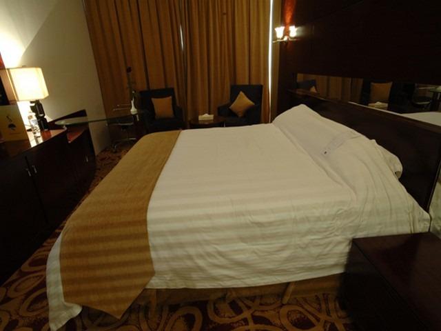 فندق المطلق في الرياض