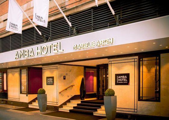 فندق امبا لندن