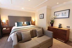 فندق امبا في لندن من افضل فنادق انجلترا