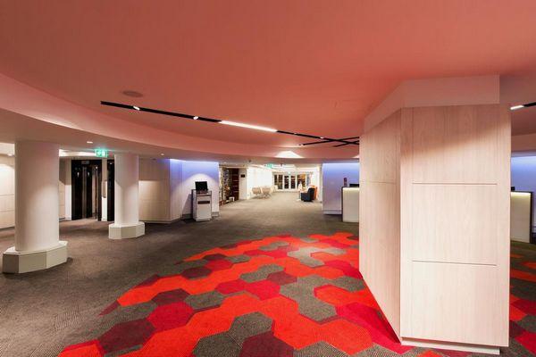 فندق ثيستل ماربل ارش لندن