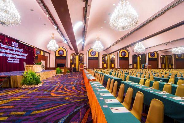 فندق امباسادور بانكوك