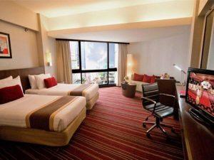 فندق امباسادور من أفضل فنادق بانكوك