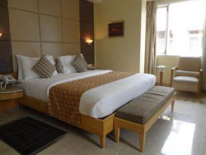 فندق اسكوت في مدينة مومباي