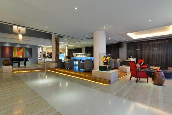 فندق بلير في مدينة بانكوك