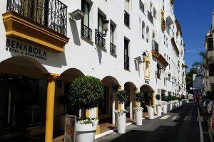 فندق بينابولا ماربيا من أفضل فنادق إسبانيا